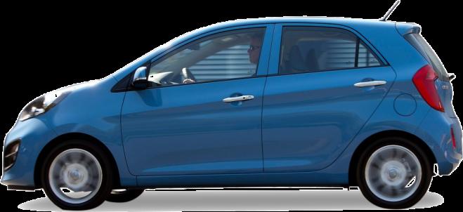 מודרניסטית קיה פיקנטו (2011-2016) צריכת דלק - אוטו EG-58