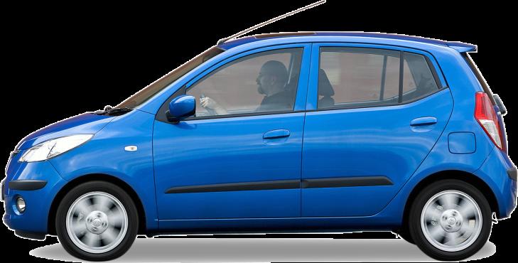 ניס יונדאי i10 יד שנייה (2008,2009,2010,2011,2012,2013) - אוטו NQ-93