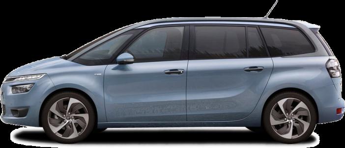 מבריק סיטרואן C4 פיקאסו/גרנד פיקאסו 2019 C4 גרנד-פיקאסו 1.6 ל' טורבו ON-58
