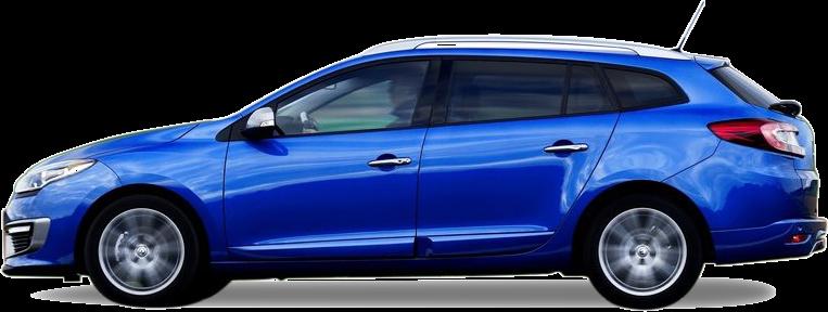 בנפט רנו מגאן יד שנייה (2008,2009,2010,2011,2012,2013,2014) - אוטו GV-29