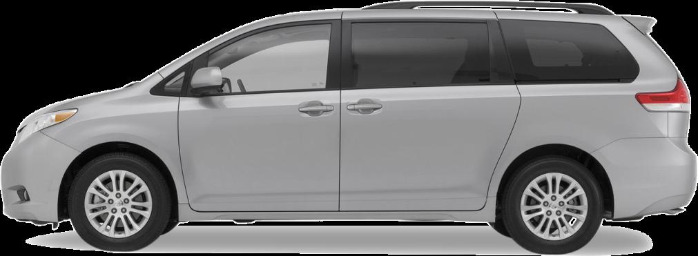 נפלאות טויוטה (אלבר) סיינה - אוטו AM-39