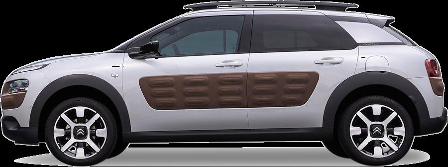 טוב מאוד סיטרואן C4 קקטוס יד שנייה (2014,2015,2016,2017,2018) - אוטו WM-93