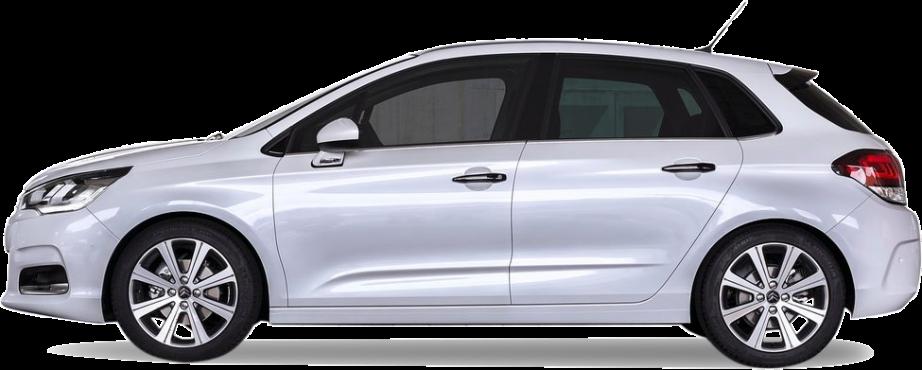 מעולה  סיטרואן C4 יד שנייה (2010,2011,2012,2013,2014,2015,2016,2017) - אוטו OZ-21