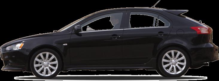 ענק מיצובישי לנסר צריכת דלק - אוטו NI-64