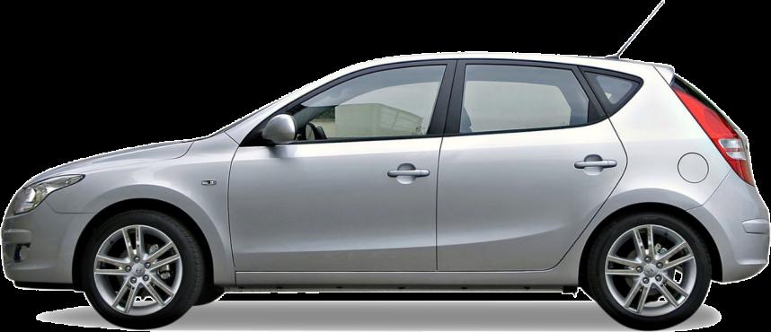 מודרני יונדאי i30 יד שנייה (2007,2008,2009,2010,2011,2012,2013) - אוטו CL-34