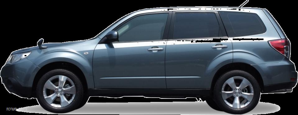 טוב מאוד סובארו פורסטר יד שנייה (2008,2009,2010,2011) - אוטו GZ-91
