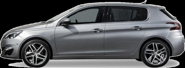 תוספת פיג'ו 308 מחיר מחירון - אוטו XG-54