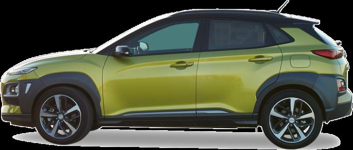למעלה יונדאי קונה 2019 1.6 ל' טורבו, אוט', Prestige, 4x4 מפרט טכני - אוטו UL-75