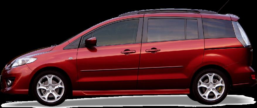 אולטרה מידי מאזדה 5 יד שנייה (2004,2005,2006,2007,2008,2009,2010) - אוטו PU-33