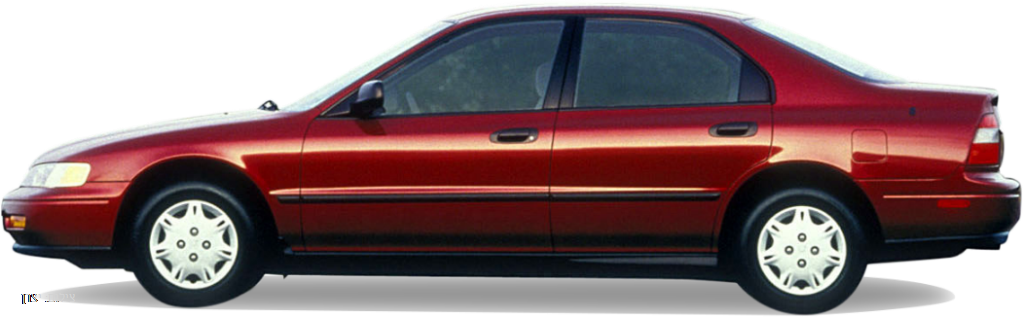מקורי הונדה אקורד יד שנייה (1993,1994,1995,1996) - אוטו RI-18