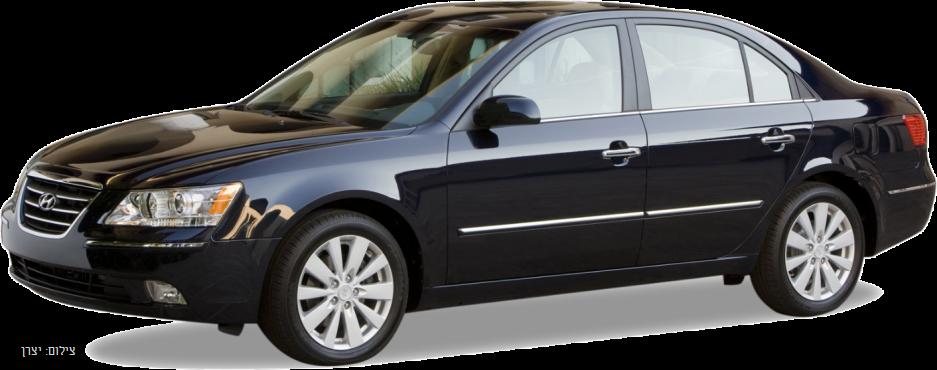 ניס יונדאי סונטה יד שנייה (2006,2007,2008,2009,2010,2011,2012) - אוטו NI-78