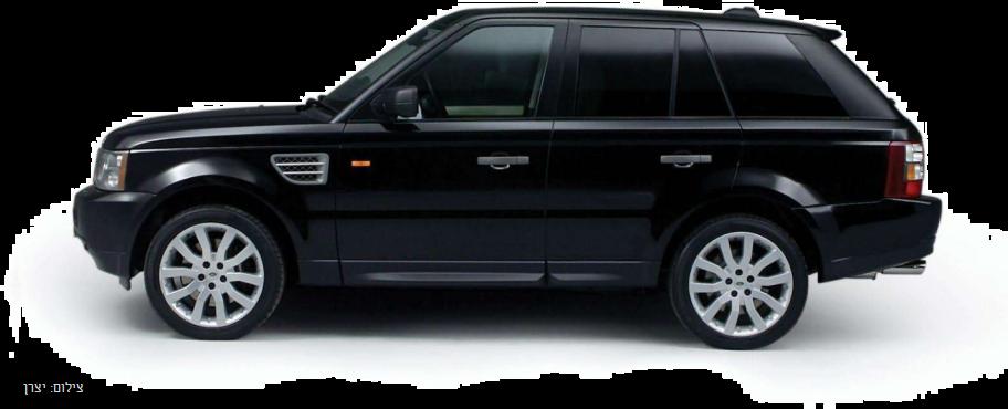 מפואר לנד רובר ריינג' רובר ספורט יד שנייה (2004,2005,2006,2007,2008) - אוטו YL-03