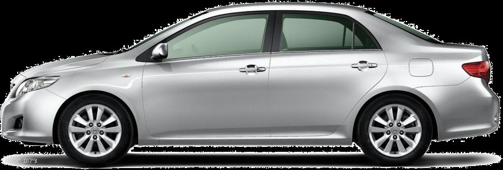 הגדול טויוטה קורולה יד שנייה (2003,2004,2005,2006,2007) - אוטו XE-98