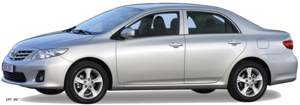 מעולה טויוטה קורולה יד שנייה (2008,2009,2010,2011,2012) - אוטו HL-28