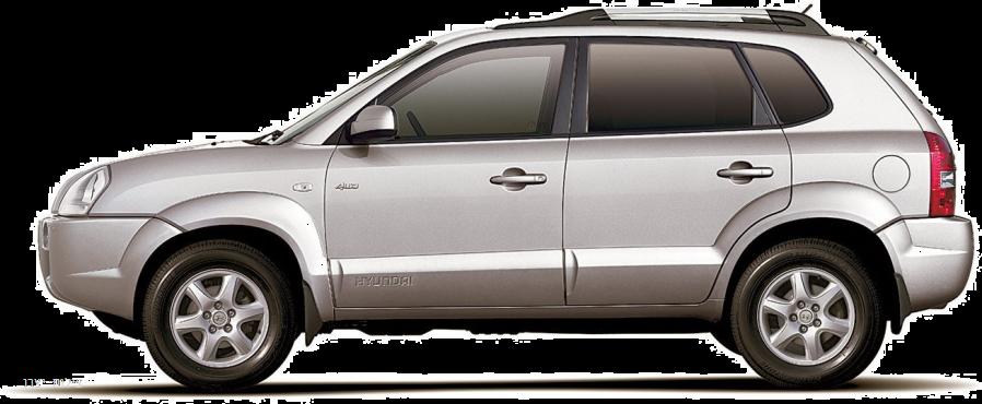 אדיר יונדאי טוסון יד שנייה (2004,2005,2006,2007,2008,2009,2010) - אוטו EV-74