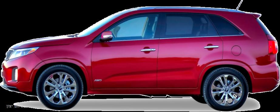 מדהים קיה סורנטו יד שנייה (2012,2013,2014) - אוטו AG-39