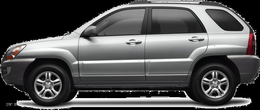 מפואר קיה ספורטאז' יד שנייה (2004,2005,2006,2007,2008,2009,2010) - אוטו EE-09