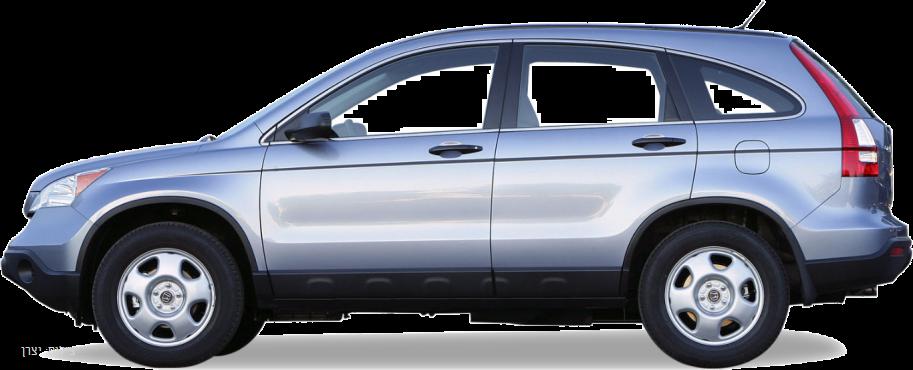 סופר הונדה CR-V יד שנייה (2007,2008,2009,2010,2011) - אוטו AX-09