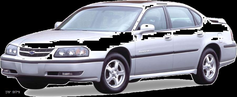 אולטרה מידי שברולט אימפלה יד שנייה (2000,2001,2002,2003,2004,2005) - אוטו WR-12