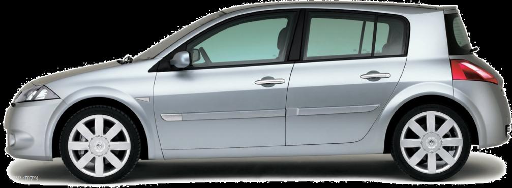 רק החוצה רנו מגאן יד שנייה (2004,2005,2006,2007,2008,2009) - אוטו HM-57
