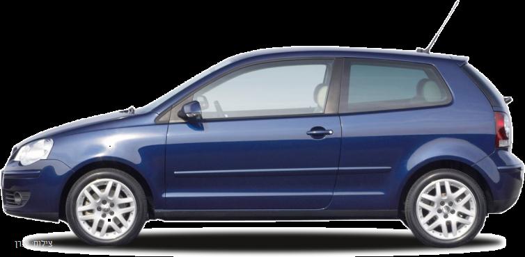 כולם חדשים פולקסווגן פולו יד שנייה (2006,2007,2008,2009) - אוטו RG-75