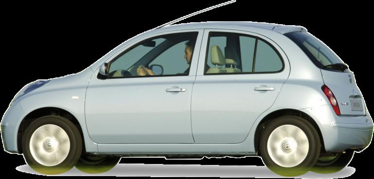 סופר ניסאן מיקרה יד שנייה (2003,2004,2005,2006,2007,2008,2009,2010) - אוטו LN-15