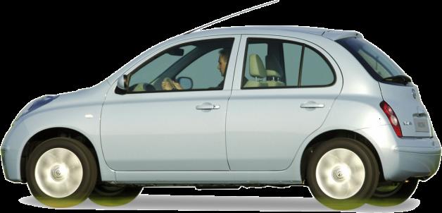 מעולה ניסאן מיקרה (2003-2010) מייקרה 1.4 אוט' Visia מפרט טכני - אוטו WS-45
