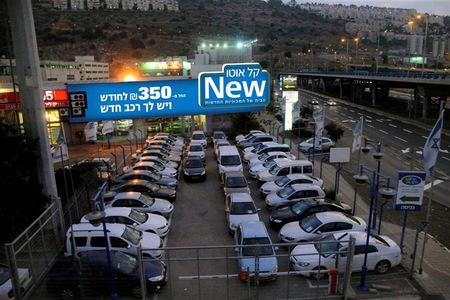הוראות חדשות רכב יד שניה - האם כדאי לקנות מסוכנות רכב? - אוטו TO-72